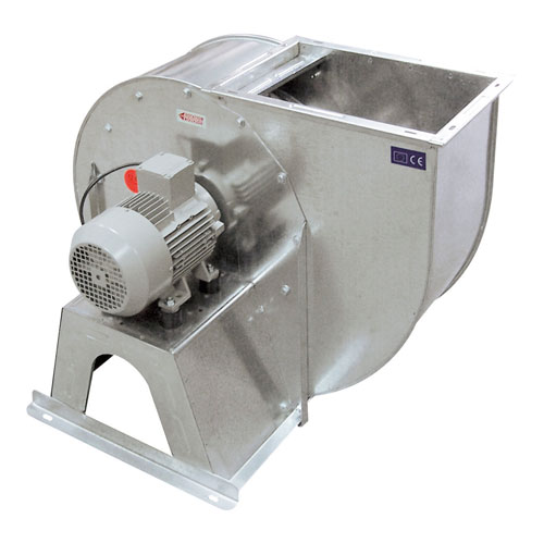 1450 Rpm Single Inlet Centrifugal Fans