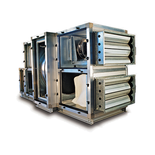 Modular Air Handling Units Av Series