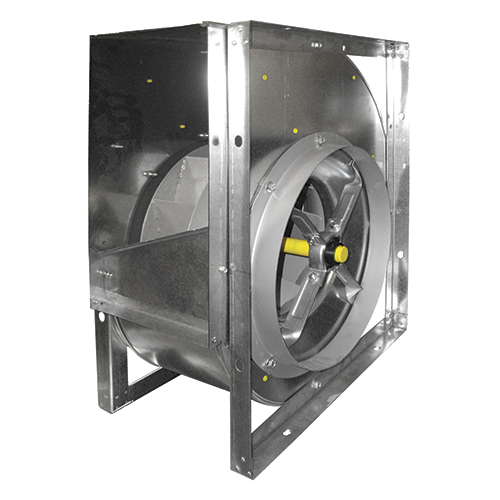 Single Inlet Centrifugal Fans With Forward Curved Impeller Blades