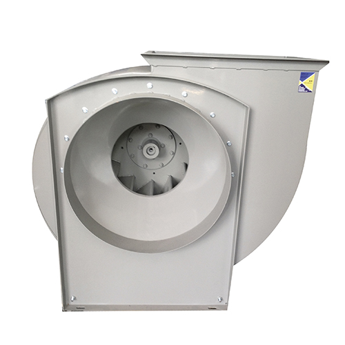 High Volume Single Inlet Centrifugal Fans