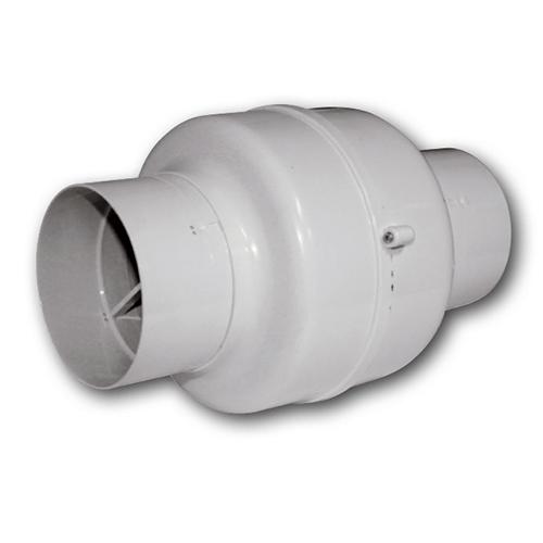 Εξαεριστήρες αεραγωγών κυκλικής διατομής σειράς WKA - SIVAR 7ca598a83ff